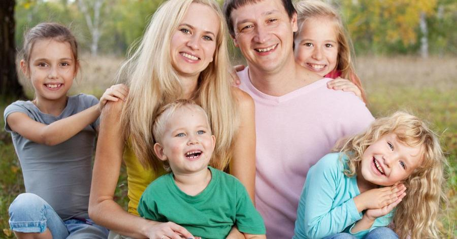 Страховые пенсии многодетных родителей предлагают отрегулировать